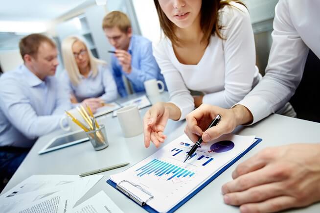 Pós Graduação em Análise e Modelagem de Negócios