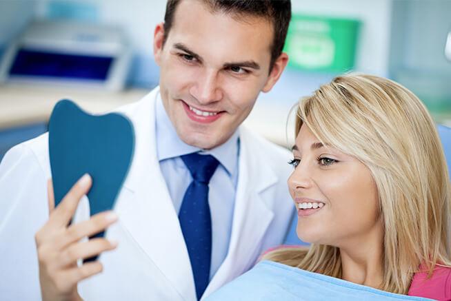 Pós Graduação em Aperfeiçoamento em Odontologia Estética (Profa. Dra. Flávia M. Bevilacqua)