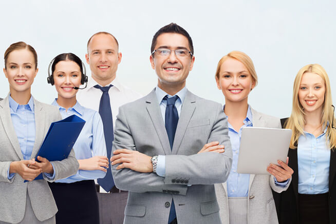 Pós Graduação em Atendimento e Relacionamento com Clientes