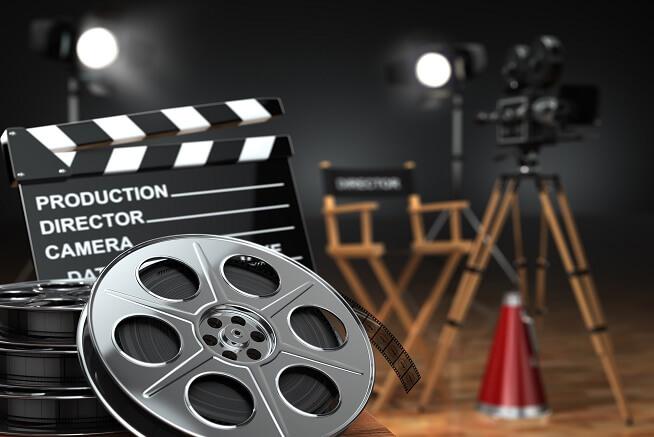 Pós Graduação em Cinema Expandido -Audiovisual e suas Formas Contemporâneas