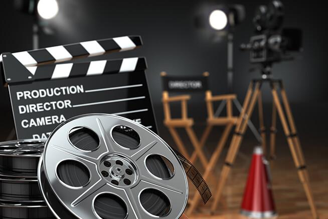 Pós Graduação em Direção Audiovisual