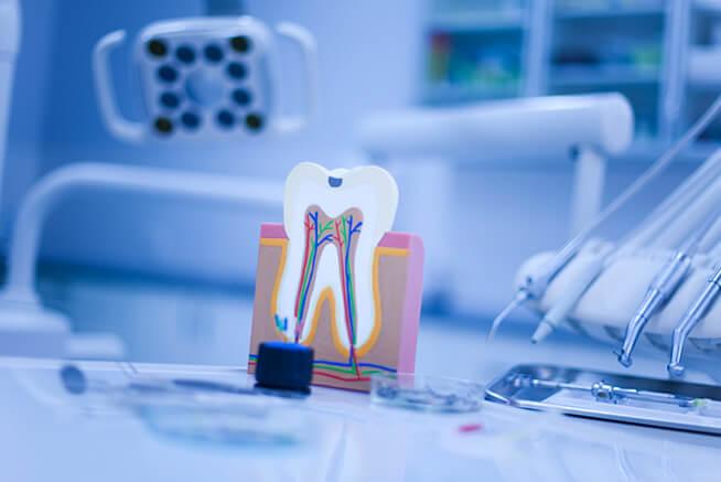 Pós Graduação em Endodontia (PROFA. DRA. LENÍ HAMAOKA E PROF. HELDER MASSARO)