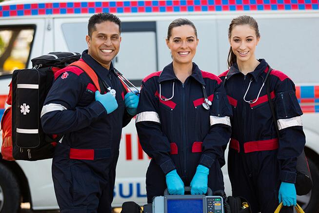 Pós Graduação em Enfermagem em  Emergência