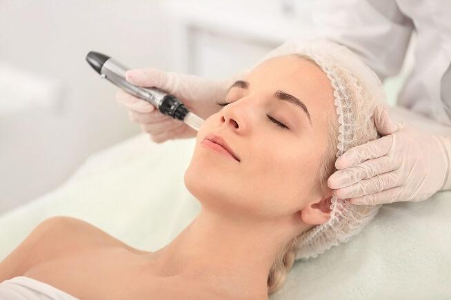 Pós Graduação em Estética Dermaticista - Facial e Corporal