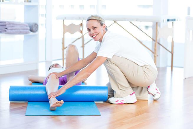 Pós Graduação em Fisioterapia na Saúde da Mulher