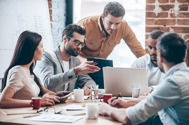Pós Graduação em Intraempreendedorismo no Marketing Multinível