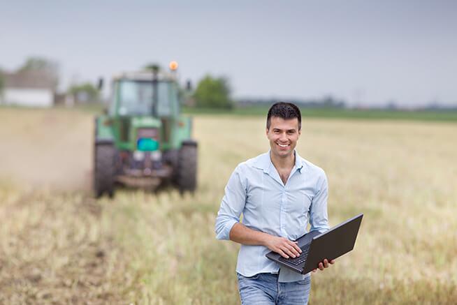 Pós Graduação em Marketing em Agribusiness