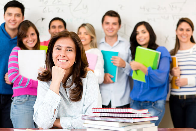 Pós Graduação em MBA - Docência do Ensino Superior (Manhã)