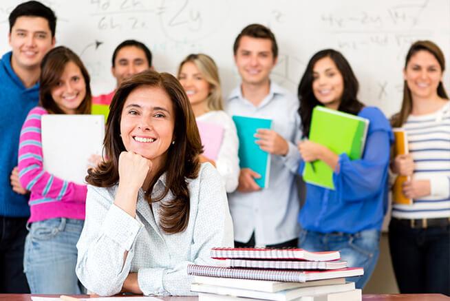 Pós Graduação em MBA - DOCÊNCIA DO ENSINO SUPERIOR