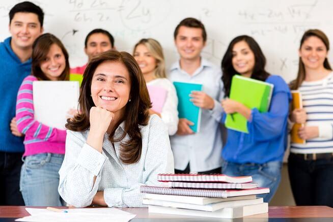 Pós Graduação em MBA - Docência do Ensino Superior (SÁBADO)