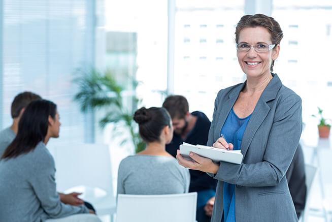 Pós Graduação em MBA - Gestão de Políticas Sociais e Trabalho com Família