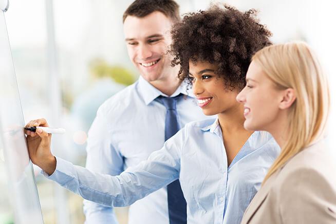 Pós Graduação em MBA - Gestão em Vendas