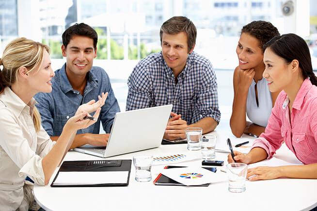 Pós Graduação em MBA em Comunicação Empresarial e Institucional