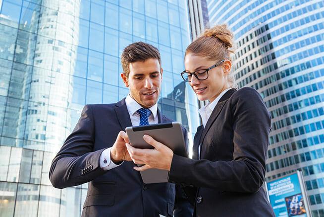 Pós Graduação em MBA em Marketing Internacional e Formação de Traders