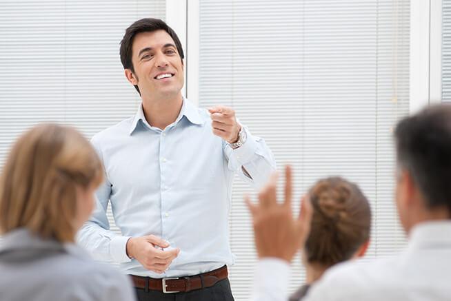 Pós Graduação em MBA EM PEDAGOGIA EMPRESARIAL