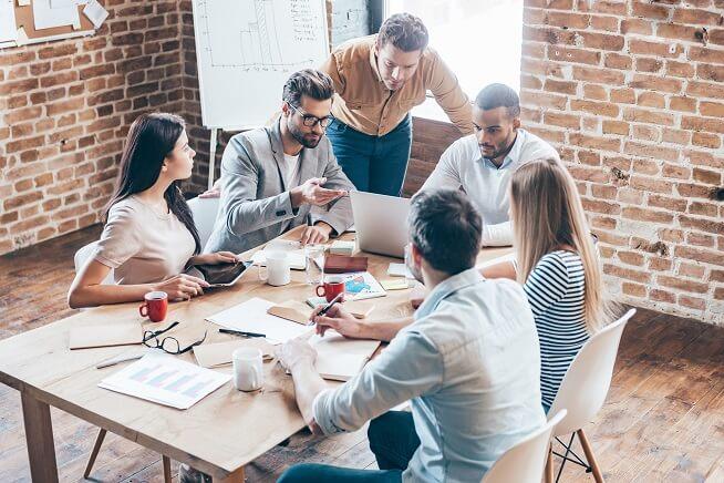 Pós Graduação em MBA em Startup: Marketing e Negócios