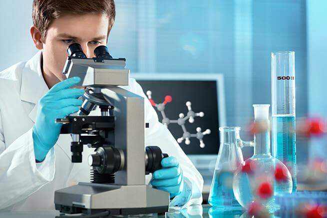 Pós Graduação em Microbiologia Direcionada à Saúde