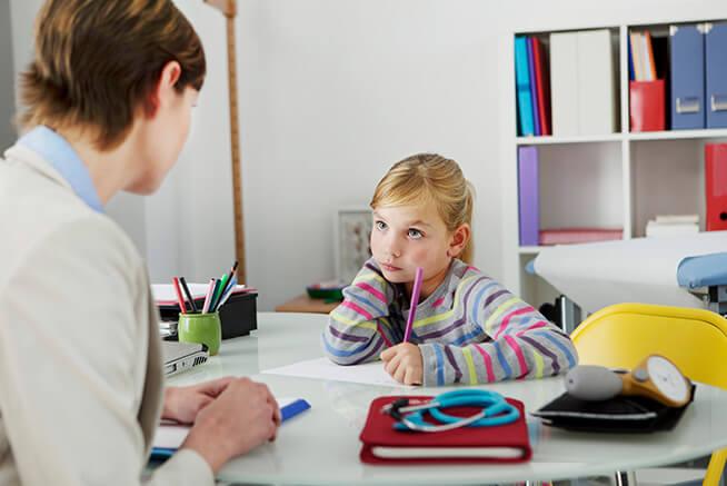 Pós Graduação em Neurociências na Infância e na Adolescência