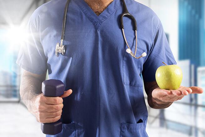 Pós Graduação em Nutrição Clínica