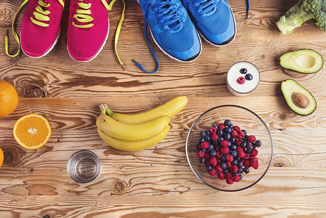 Pós Graduação em Nutrição Esportiva