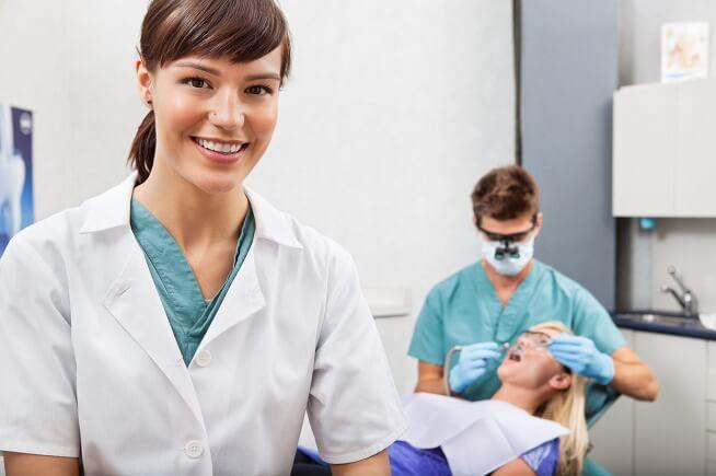 Pós Graduação em Odontologia Hospitalar