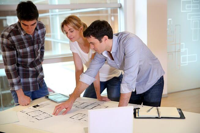 Pós Graduação em Produção Gráfica para Arquitetura e Urbanismo