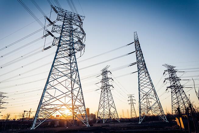 Pós Graduação em Sistemas Elétricos de Potência